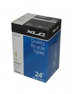 camara bicicleta 40 62 507 24 pulgadas
