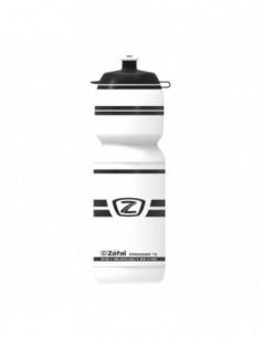 Elite bicicleta botella aerobottle negro 400 ml para soporte crono TT