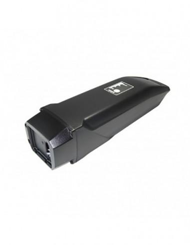 Conductor AKC-s-r batería protección e-bike conductor para Shimano Steps e6000 marco batería 1 St