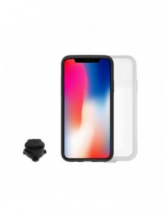 PROTECTOR ZEFAL IPHONE X