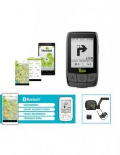 GPS TEASI CORE INCLUIDO APP...