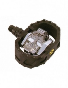 PEDALES SHIMANO SPD PD-M424...