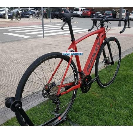 bicicleta RIDLEY KANZO-E A FAZUA Ultegra