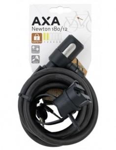 CABLE ESPIRAL ANTIRROBO AXA...