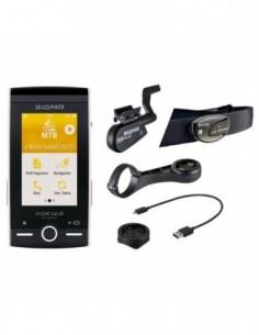 SIGMA ROX 12.0 GPS BLANCO SET