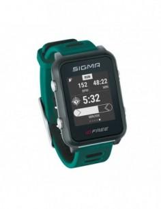 RELOJ + GPS SIGMA ID.FREE...