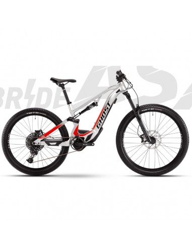 GHOST HYBRIDE ASX BASE 160 625 WH