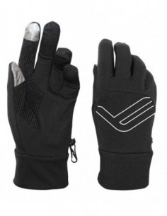 GUANTESF THERMO GPS NEGRO T. S