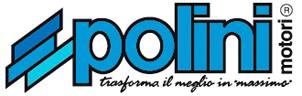 Motor Polini Bicicletas Eléctricas logo